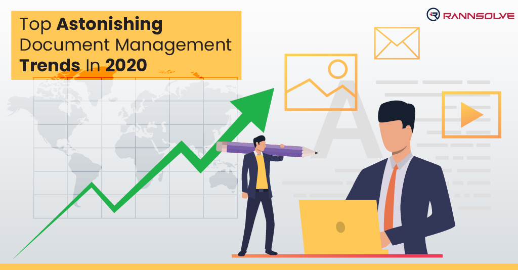 Top astonishing document management trends in 2020